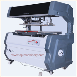 Atom Flat Screen Printing Machine