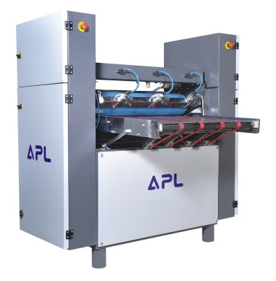 Manual Full Coater Machines